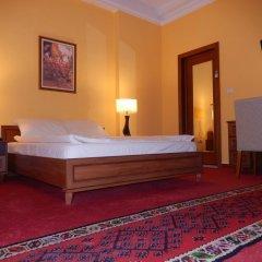 Отель Villa Bell Hill 4* Номер Делюкс с двуспальной кроватью фото 5