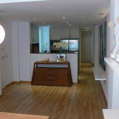 Отель Apartamentos Centrum Luxe by Alterhotels в номере фото 2