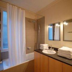 Отель PerfectlyParis Bijou de Bellefond Франция, Париж - отзывы, цены и фото номеров - забронировать отель PerfectlyParis Bijou de Bellefond онлайн ванная