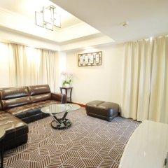 Overseas Chinese Friendship Hotel 3* Люкс повышенной комфортности с различными типами кроватей фото 6