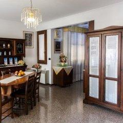Отель Affittacamere Acquamarina Ористано питание фото 3