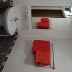 Гостиница Turisticheko ozdorovitelnyi complex Pyshki ванная фото 2
