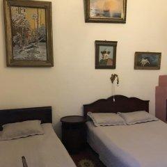 Мини-отель Гуца Номер категории Эконом фото 13