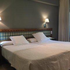 Hotel Edelweiss Candanchu 3* Номер категории Эконом с различными типами кроватей фото 2