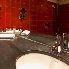 Douro Palace Hotel Resort and Spa 4* Стандартный номер разные типы кроватей фото 4