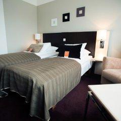 Quality Airport Hotel Stavanger 4* Стандартный номер фото 2