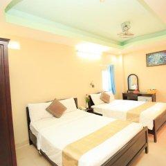 Remi hotel 2* Улучшенный номер с различными типами кроватей фото 3
