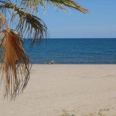 Hotel Teruel пляж