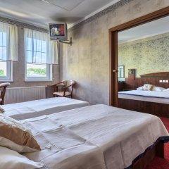 Hotel Babylon 5* Улучшенный номер фото 6