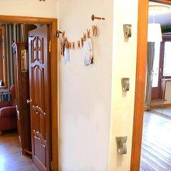 Апартаменты Mitino Crocus Expo Apartment сейф в номере
