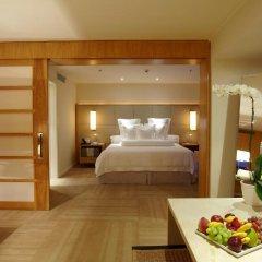 Hotel Emiliano 5* Люкс с различными типами кроватей фото 6