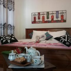 Отель Style Villa Номер Делюкс с различными типами кроватей фото 6