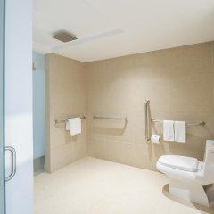 Отель Fiesta Americana Condesa Cancun - Все включено 4* Улучшенный номер с различными типами кроватей фото 3