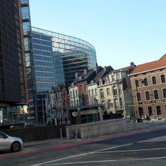 Отель EU district Бельгия, Брюссель - отзывы, цены и фото номеров - забронировать отель EU district онлайн
