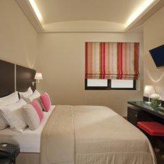 O&B Athens Boutique Hotel 4* Стандартный номер с различными типами кроватей фото 4