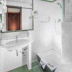 Hotel Lunik 3* Стандартный номер с различными типами кроватей фото 6