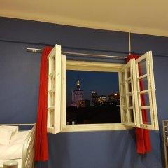 New World St. Hostel Кровать в общем номере фото 2