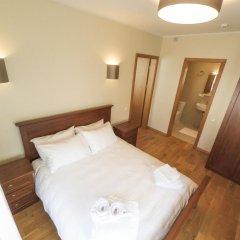 Отель BaltHouse Апартаменты с различными типами кроватей фото 10