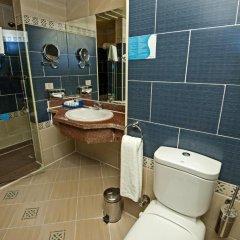 Отель Sentido Mamlouk Palace Resort 5* Стандартный номер с различными типами кроватей фото 3