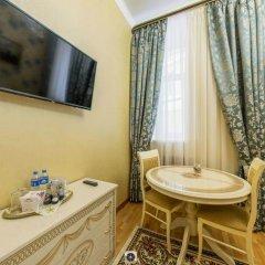 Мини-отель La Scala Народная Улучшенный номер с различными типами кроватей фото 3
