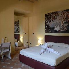 Отель San Ruffino Resort 3* Полулюкс фото 4