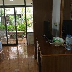 Отель Lanta Garden Home 3* Стандартный номер фото 16
