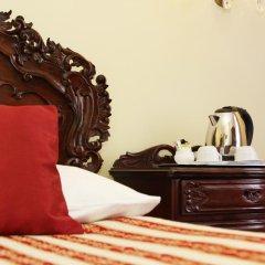 Бутик-отель King Charles Residence 4* Стандартный номер фото 2
