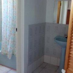 Отель Iron Shore Village ванная фото 2