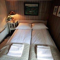 Отель Frøyas Hus комната для гостей фото 2