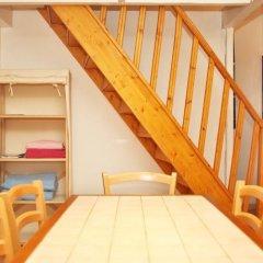 Апартаменты Mascoinat Apartment Ницца детские мероприятия