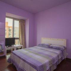 Housheng Youth Hostel Стандартный номер с различными типами кроватей фото 2