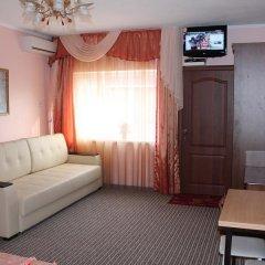 Гостиница Приморская комната для гостей фото 5