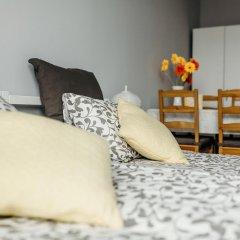 Отель Grey Apartments II Польша, Вроцлав - отзывы, цены и фото номеров - забронировать отель Grey Apartments II онлайн комната для гостей фото 2
