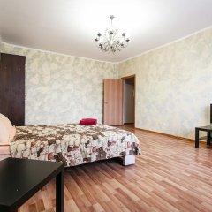 Гостиница Аврора Апартаменты с различными типами кроватей фото 43