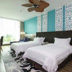 The Hanoi Club Hotel & Lake Palais Residences комната для гостей фото 14