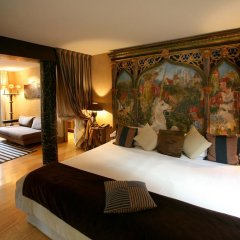 Cour Des Loges Hotel 5* Полулюкс с различными типами кроватей фото 7