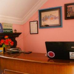 Отель Devachan Непал, Катманду - отзывы, цены и фото номеров - забронировать отель Devachan онлайн интерьер отеля фото 3