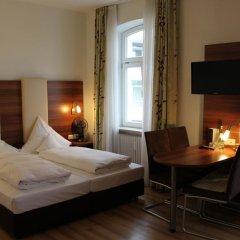 Hotel am Viktualienmarkt 3* Стандартный номер с различными типами кроватей фото 11