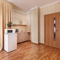 Гостиница Центральный Дом Апартаментов в номере