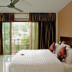 Отель Mellow Space Boutique Rooms 3* Улучшенный номер с различными типами кроватей фото 4