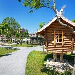 Отель Cascadas Studio Болгария, Солнечный берег - отзывы, цены и фото номеров - забронировать отель Cascadas Studio онлайн развлечения