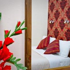 Leigh House Hotel 3* Стандартный номер с различными типами кроватей фото 6