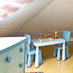 Отель Hanunu Hostel Польша, Варшава - отзывы, цены и фото номеров - забронировать отель Hanunu Hostel онлайн детские мероприятия фото 2
