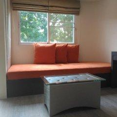 Отель Le Tada Residence 3* Стандартный номер с различными типами кроватей фото 4