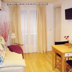 Отель Ramblas Suites Барселона удобства в номере