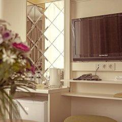 Park Hotel Plovdiv удобства в номере фото 4