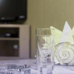 Гостиница Подкова в Брянске отзывы, цены и фото номеров - забронировать гостиницу Подкова онлайн Брянск удобства в номере фото 2