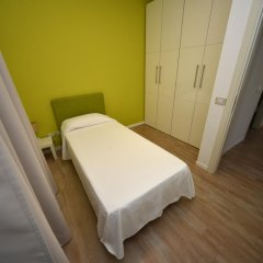 Sound Suite Hotel 3* Апартаменты с 2 отдельными кроватями