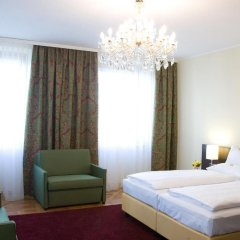 Отель Appartments in der Josefstadt комната для гостей фото 2