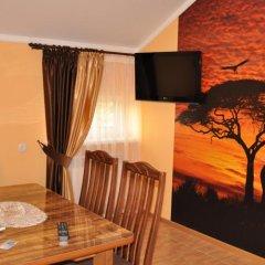 Мини-отель Лотос комната для гостей фото 2
